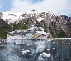 Coastal Glaciers to Seattle